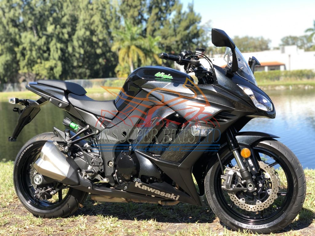 2015 Kawasaki Ninja 1000 Abs Hs Surperbikes Com Find Motorbikes For Sale By Owner Or From A Trusted Dealer
